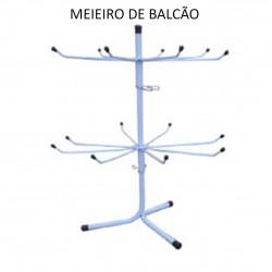 EXPOSITOR DE MEIAS PARA BALCAO
