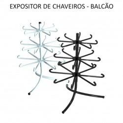PORTA CHAVEIRO COM 3 ALTURAS