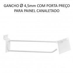 GANCHO COM PORTA PREÇO